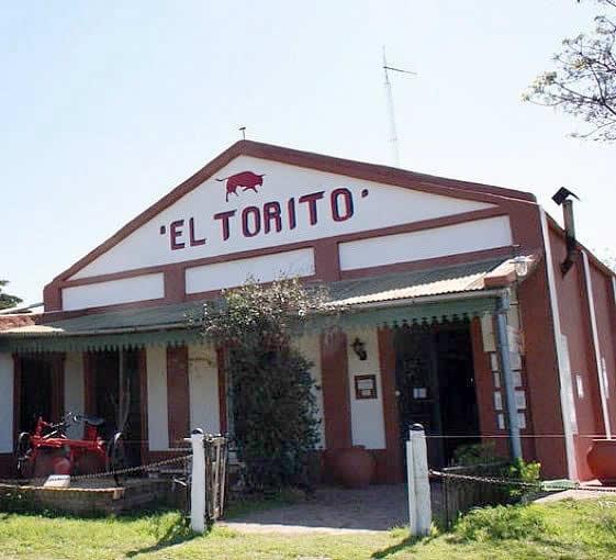 El Torito: Municipio de Baradero