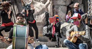Más de 50 lujanenses recibirán las Becas Cultura Solidaria