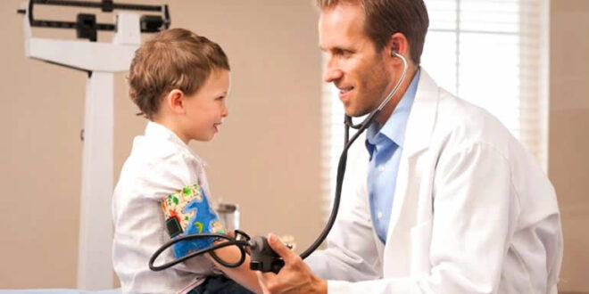 Uno de cada 20 infantes y adolescentes tiene Hipertensión Arterial