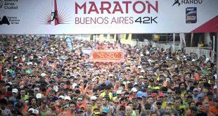 <span style='color:#ffb233;'><h6>Atletismo</h6></span>  Abierta la preinscripción para la maratón Buenos Aires 2021