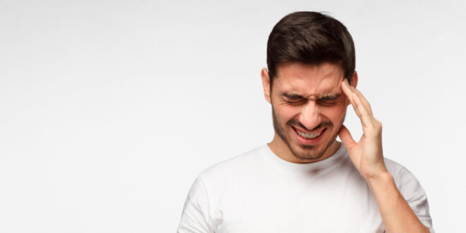 El 90% de los pacientes con migraña sufren déficit de DAO
