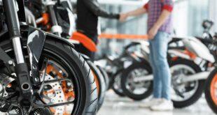 créditos para la compra de motos