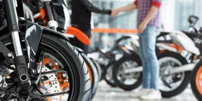 Lanzan nuevos créditos para la compra de motos