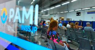 Planean suspender los hisopados domiciliarios a afiliados del PAMI