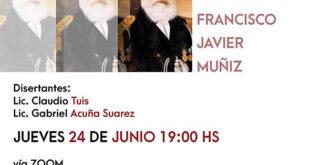 Conversatorio virtual sobre la vida y la obra del Doctor Muñiz