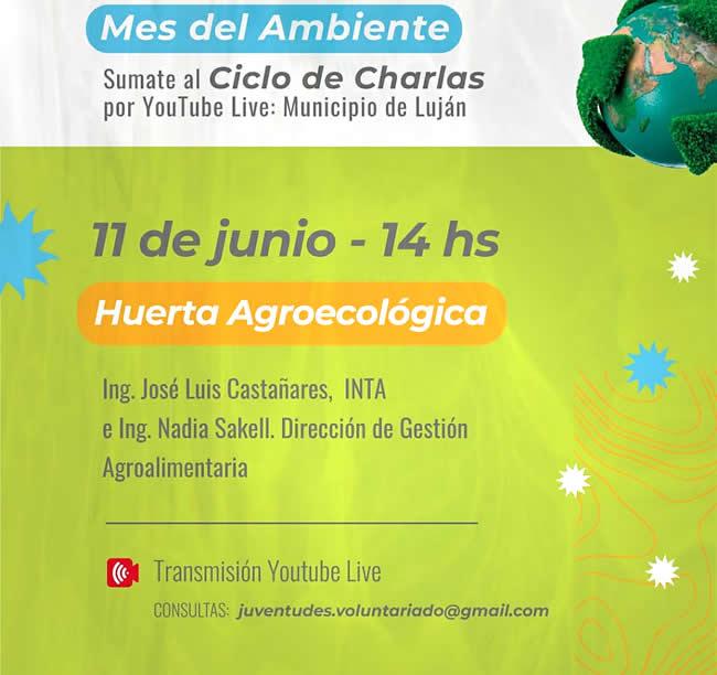Huerta Agroecológica