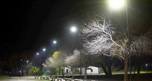 Iluminación LED Jáuregui