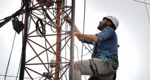 Destinarán cerca de $330 millones para mejorar la conectividad