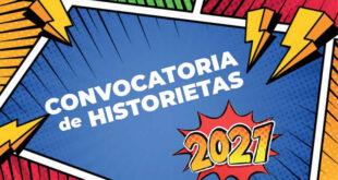 Nueva revista digital a partir de la convocatoria de historieta infantil