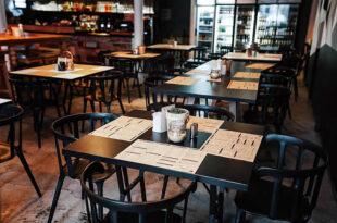 créditos bares y restaurantes