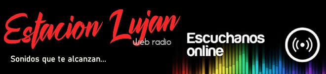 Estación lujan web radio