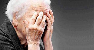 violencia hacia personas mayores