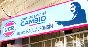 Ateneo Raúl Alfonsín
