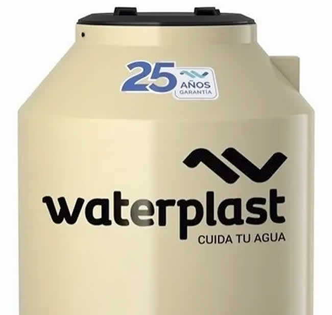 domisanitarios de la marca Waterplast