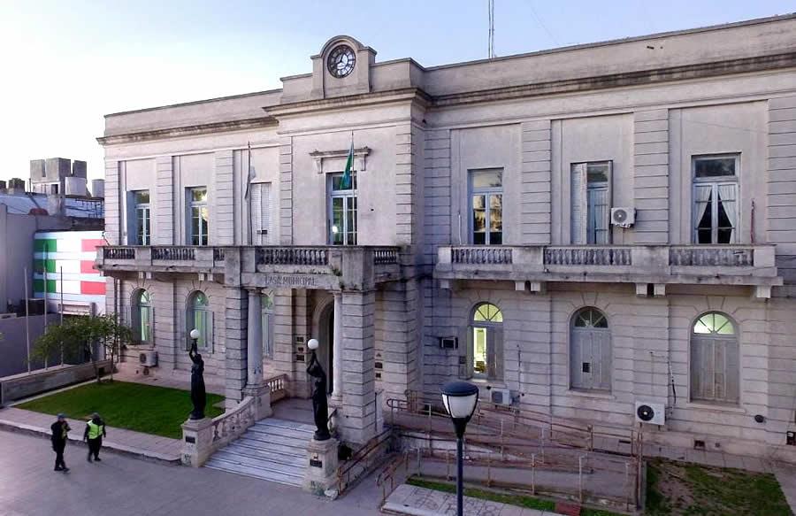 Fondo Municipal