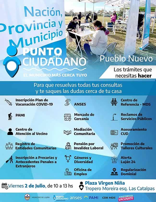 Mercado Pueblo Nuevo