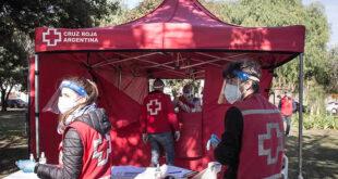 Test Cruz Roja