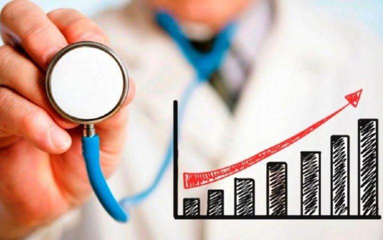 aumento medicina prepaga