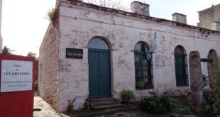Casa de Ameghino