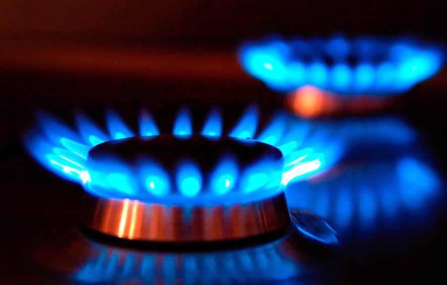 deudas de gas