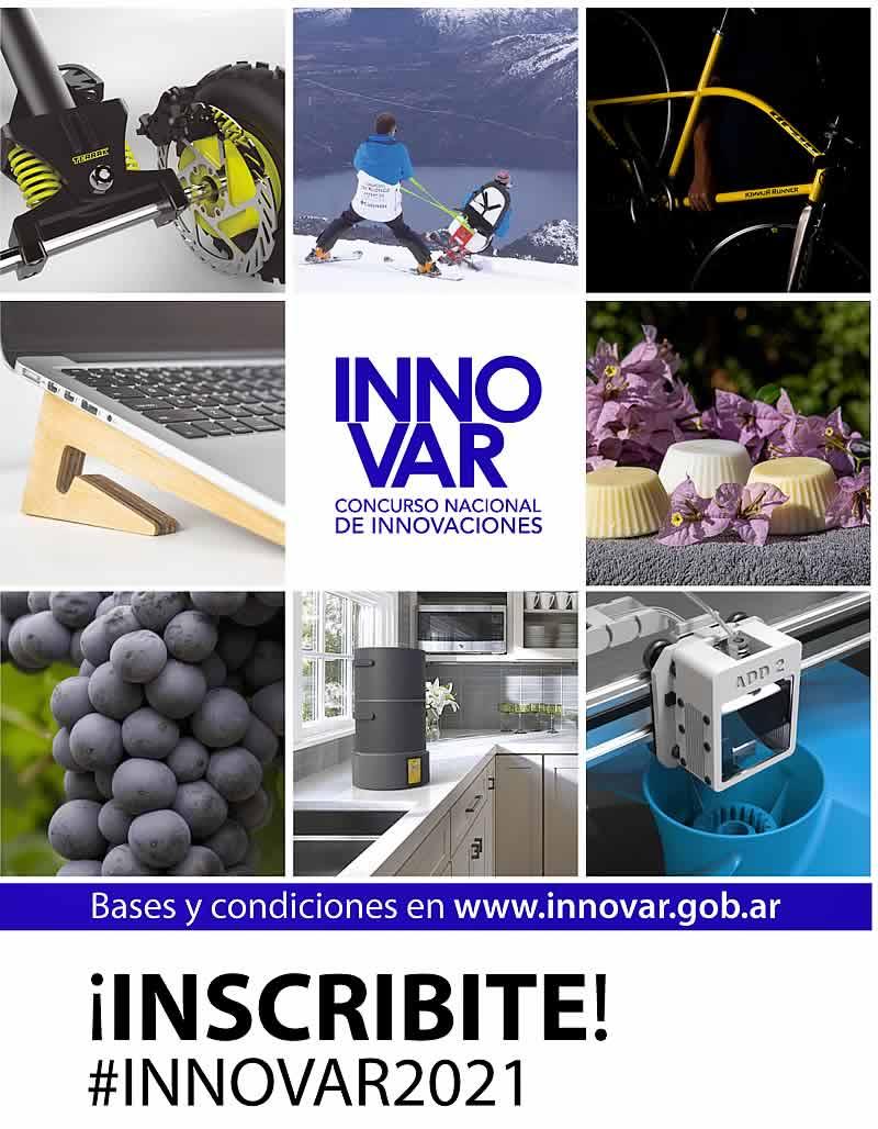 innovar 2021