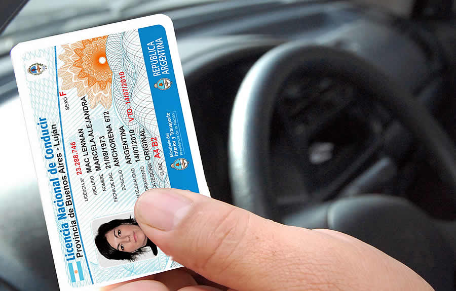 licencia-nacional-de-conducir