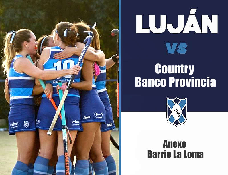 LRC Hockey Femenino