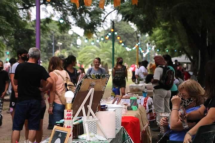 Mercado de Cercanía