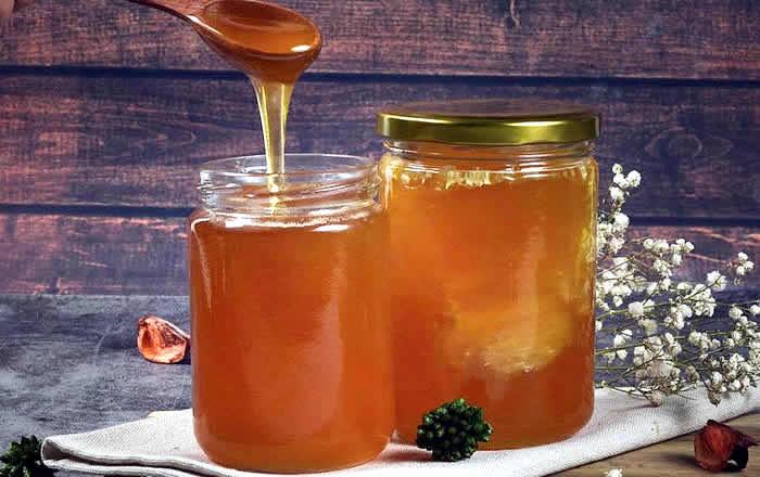 miel las margaritas