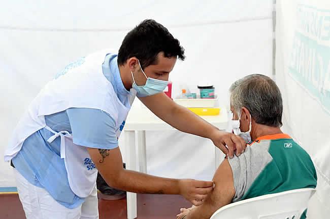 vacunación libre