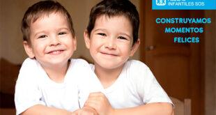 iniciativa de Aldeas Infantiles