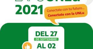 Expo UNLu 2021