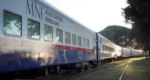 Tren Museo Itinerante