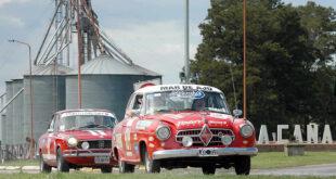 <span style='color:#ffb233;'><h6>Automovil Club Argentino</h6></span>  Lanzan por streaming el XVIII° Gran Premio Argentino Histórico