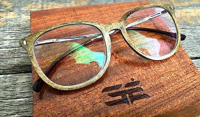 Gaia Eyewear