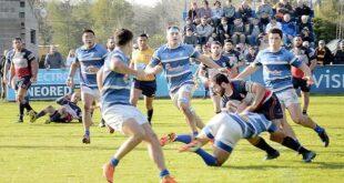 <span style='color:#ffb233;'><h6>Rugby: </h6></span>  Vuelve el público visitante a los clubes en la URBA