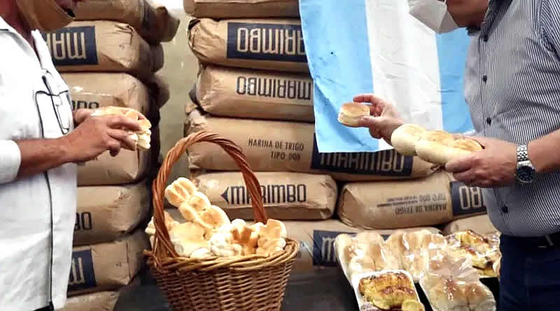 panaderias