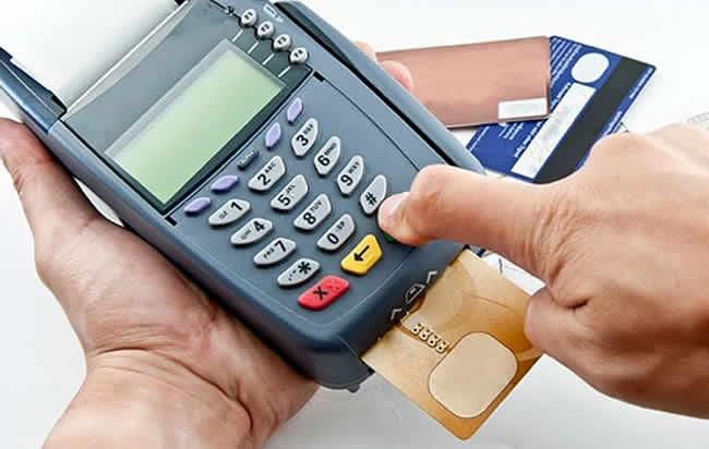 ventas con tarjetas de débito