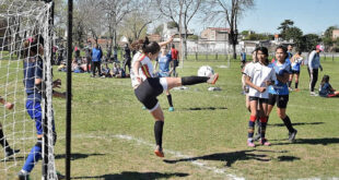 Fútbol 5 Femenino