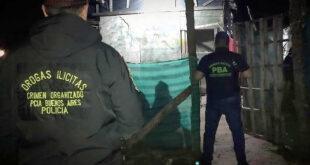 https://bit.ly/Narcotráfico realizó allanamientos