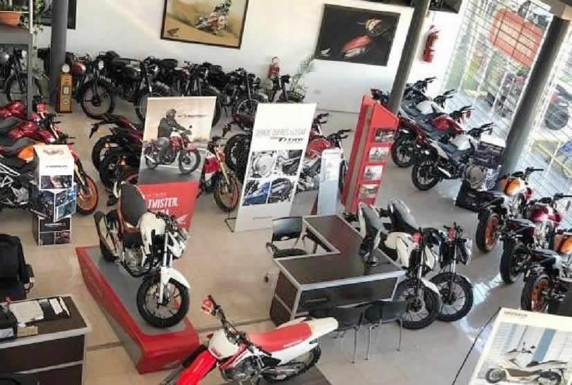 comprar motos nacionales