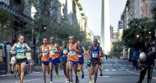 <span style='color:#ffb233;'><h6>Con protocolos:</h6></span>  Fecha confirmada para la Maratón de Buenos Aires 2021 y 21k