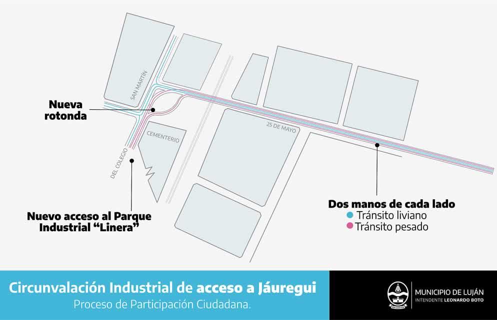 nuevo acceso mixto a Jáuregui (2)
