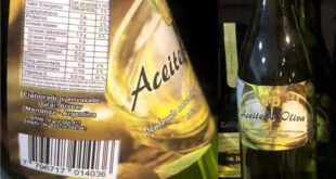 Aceite D&D