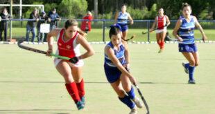 <span style='color:#ffb233;'><h6>Hockey Femenino:</h6></span>  Otra tarde negra para las chicas de LRC