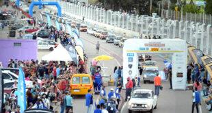 <span style='color:#ffb233;'><h6>Potrero de los Funes: </h6></span>  Se largó el Gran Premio Histórico 2021
