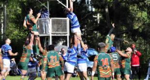 <span style='color:#ffb233;'><h6>Rugby URBA:</h6></span>  Luján RC vuelve a la derrota en La Loma