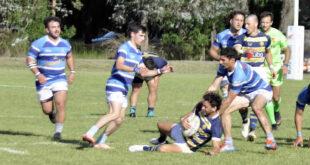 <span style='color:#ffb233;'><h6>Rugby URBA</h6></span>  Luján RC cayó en La Loma ante Liceo Militar
