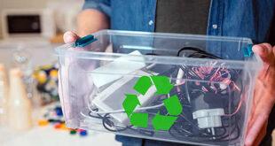 residuos eléctricos y electrónicos 2